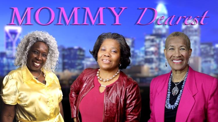 YT Mommy Dearest